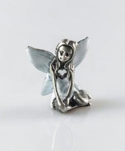 Birthstone Fairy April