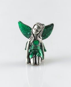 Birthstone Fairy August