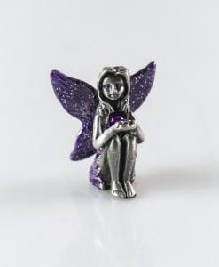 Birthstone Fairy February