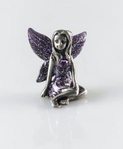 Birthstone Fairy June