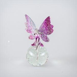 Fairies On Crystal Balls