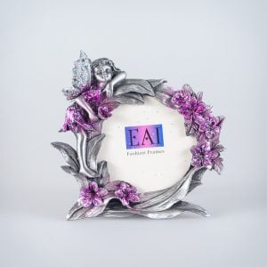 Fairy Photo Frame - Left