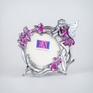 Fairy Photo Frame - Right