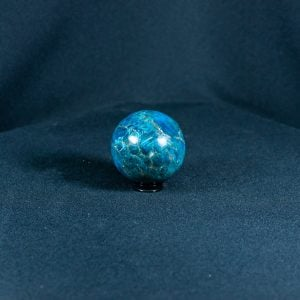 Apatite Sphere - Medium