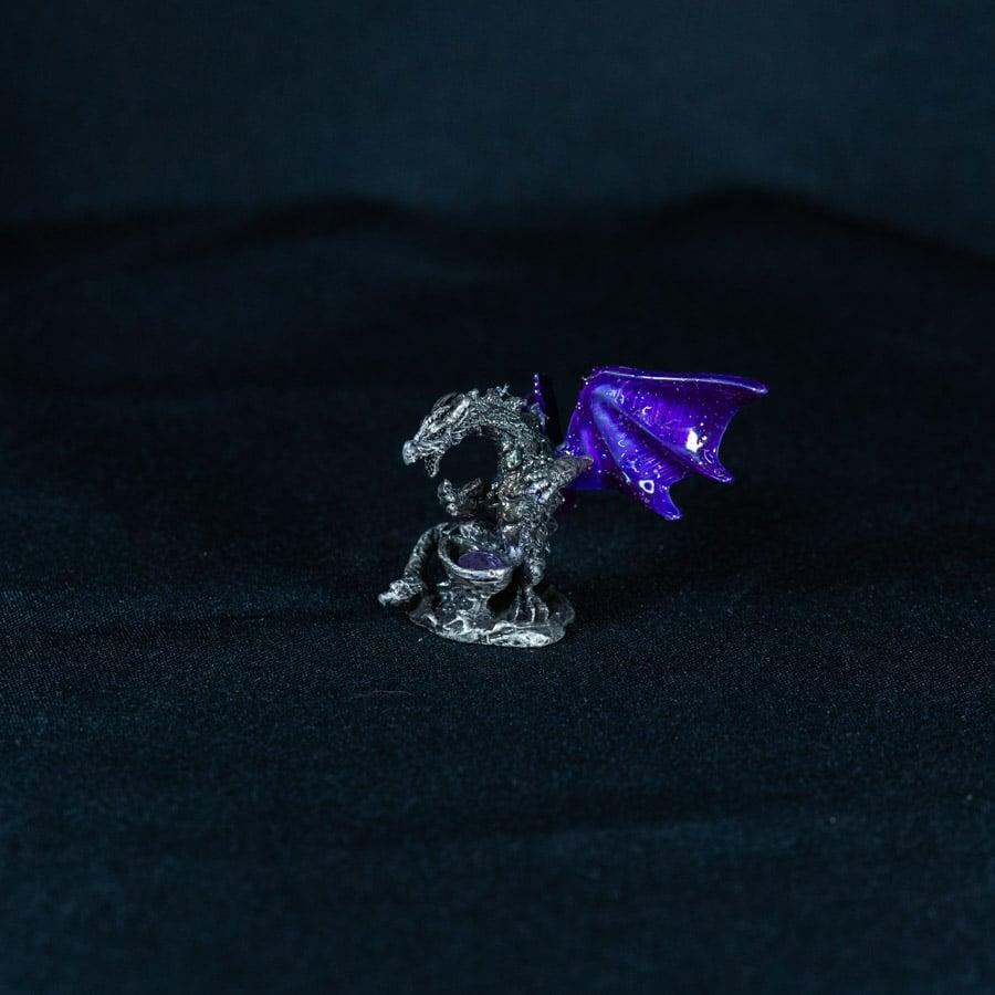 June Birthday Dragon