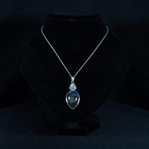 Labradorite High Priestess Pendant