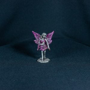 Small Fairy - Pink